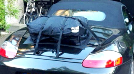 porsche boxster 986 luggage rack